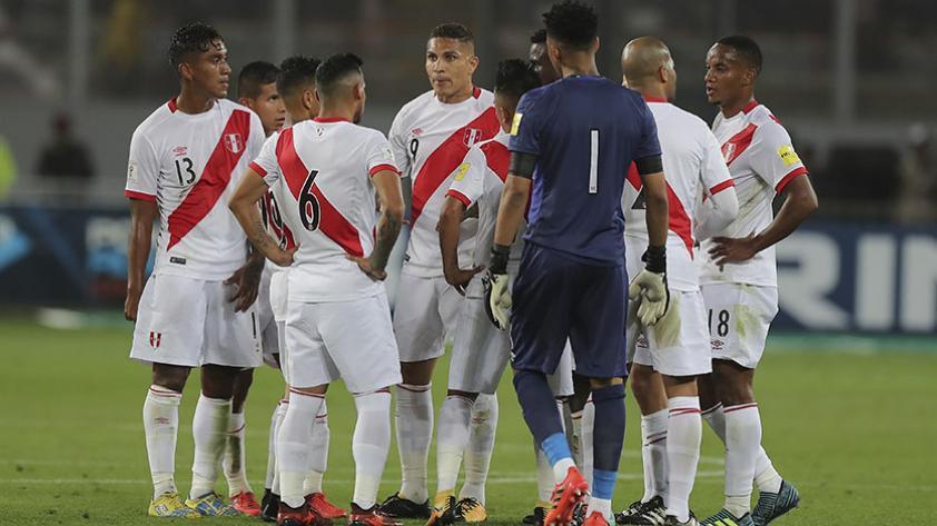 Selección Peruana: Los jugadores que más minutos tuvieron en las Clasificatorias