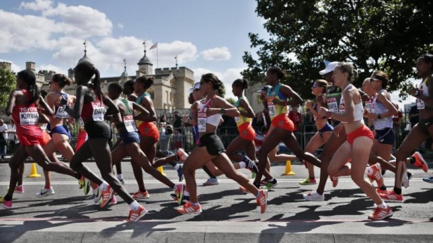 ¿Cómo le fue a los peruanos en el Mundial de Atletismo de Londres 2017?