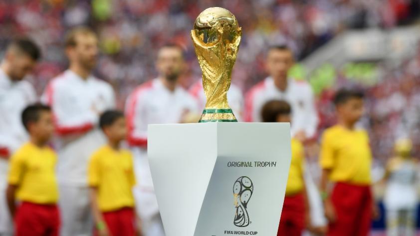 FIFA estrenará este viernes la película oficial del Mundial Rusia 2018 (VIDEO)