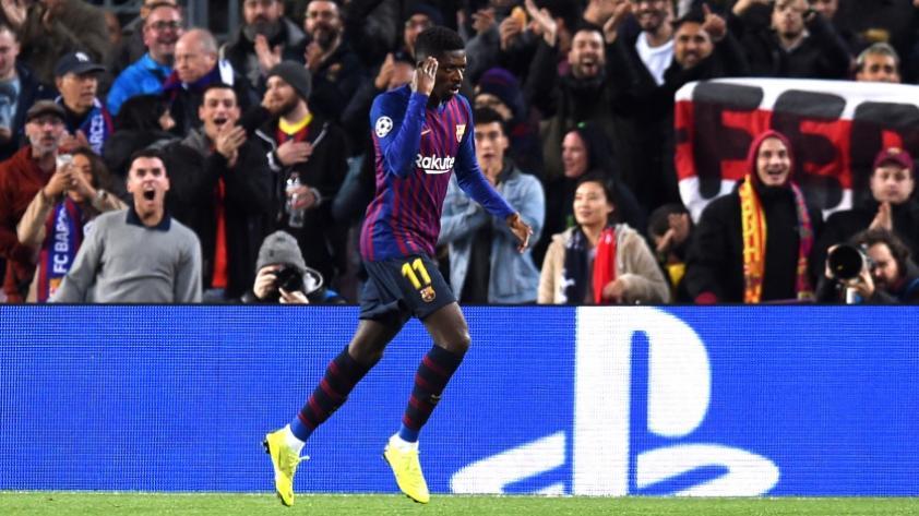 ¿Problema resuelto? Ernesto Valverde habló sobre Ousmane Dembélé en el FC Barcelona