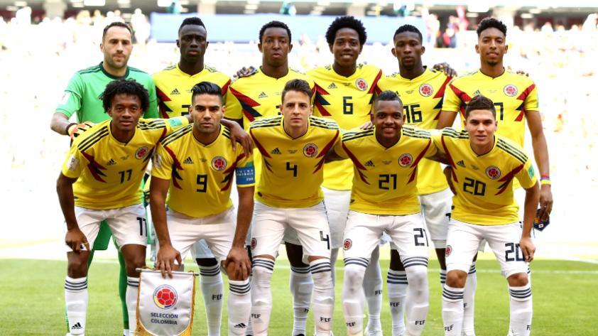 ¿Qué debe hacer Colombia para vencer a Senegal?