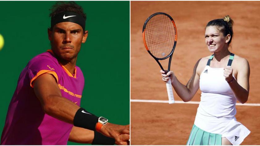¡Se definieron las finales de Roland Garros!