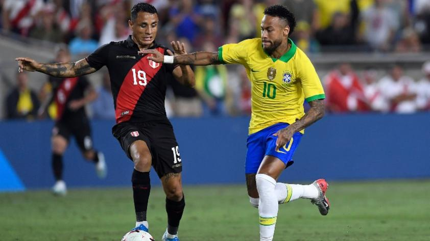 Selección Peruana: Yoshimar Yotún fue elegido como el jugador más preciso de la Liga MX