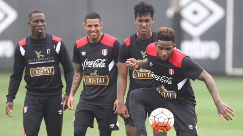 Perú vs. Nueva Zelanda: ¿Cuándo inician los trabajos de la selección?