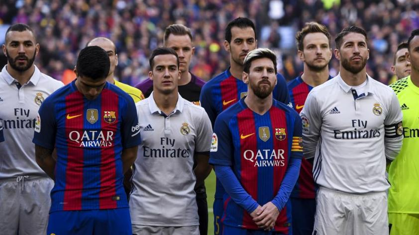 ¿Cómo se definirá la Liga Española?