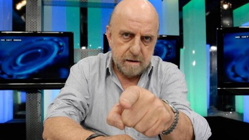 Horacio Pagani restó mérito a la actuación de Pedro Gallese ante Argentina