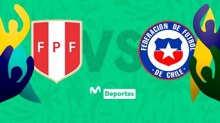 Perú vs Chile: hora, fecha y canal del partido en la semifinal de la Copa América 2019