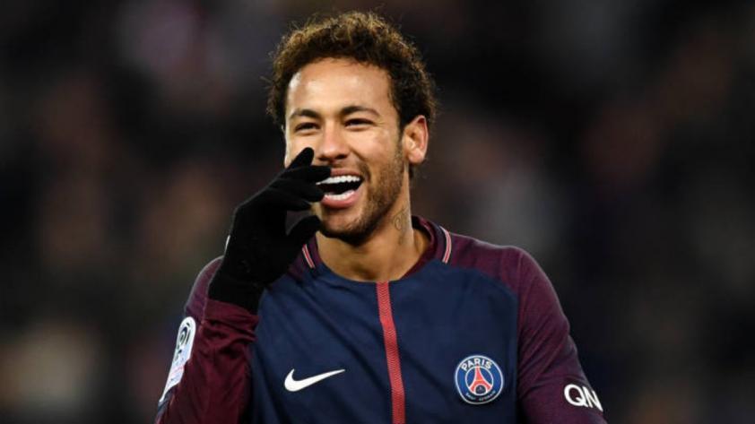 Representantes del Real Madrid estarían en Brasil para negociar con Neymar