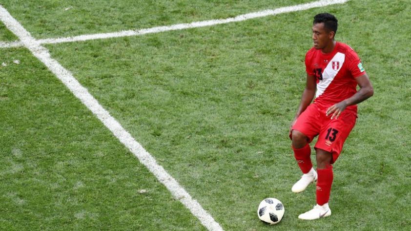 Renato Tapia habló sobre las chances de ganar la Copa América en Brasil 2019