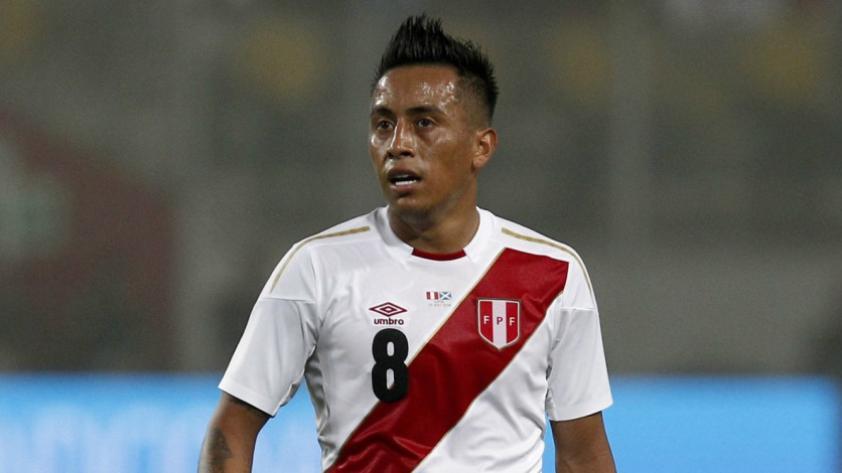 Lo quiere de una vez: DT de Independiente llamó personalmente a Christian Cueva