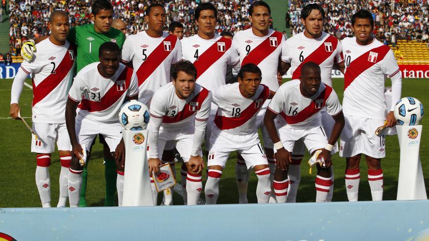 ¿Qué jugadores de la actual selección estuvieron en el último triunfo ante Colombia?