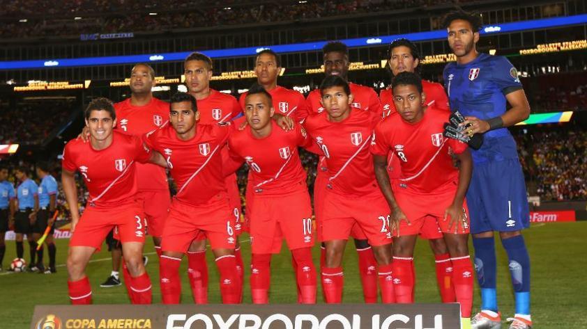 ¿Selección Peruana con jugadores del medio local? Un recuerdo imborrable para los 'memoria frágiles'