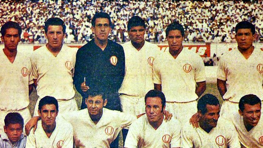 En sus 93 años, los ídolos de Universitario de Deportes