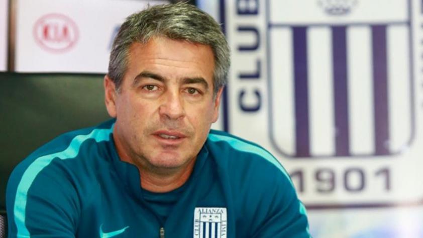El análisis de Bengoechea sobre el desempeño de Alianza Lima en el Torneo Clausura
