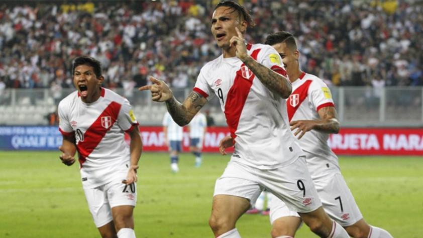Perú y su notoria mejoría en casa por las Clasificatorias
