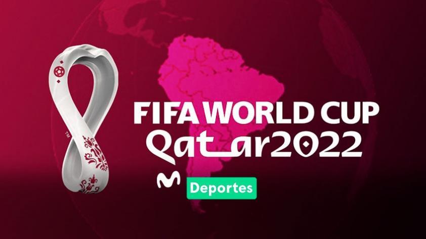Sorteo Clasificatorias Sudamericanas Qatar 2022: fecha y hora del sorteo del certamen