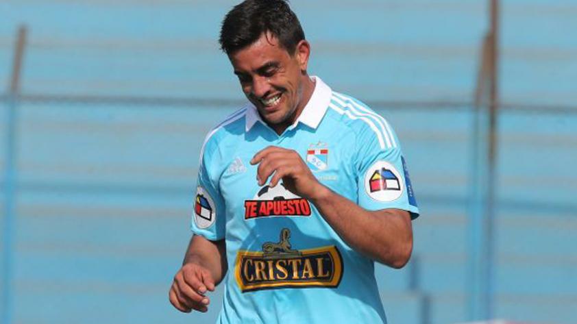 Diego Ifrán anunció su retiro del fútbol