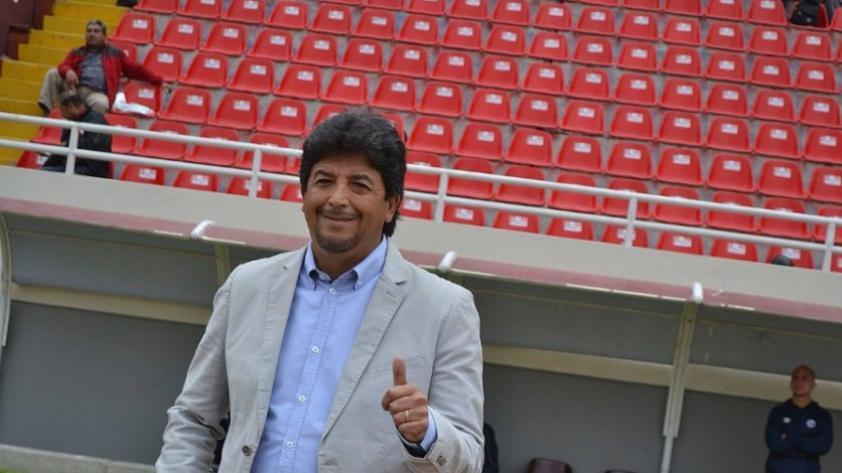 Deportivo Municipal: 'Chino' Rivera analizó la victoria de su equipo ante Melgar