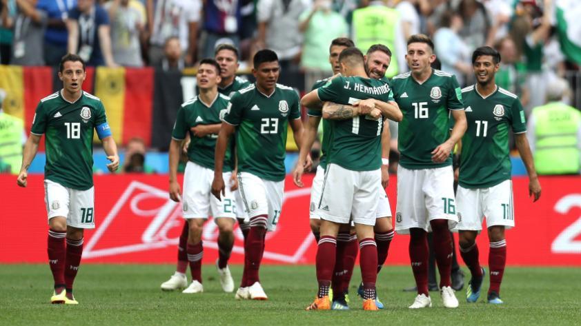 México podría igualar la hazaña de Hungría e Italia en los Mundiales