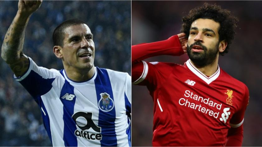 Porto vs. Liverpool VIVO ONLINE DIRECTO por octavos de final de Champions League