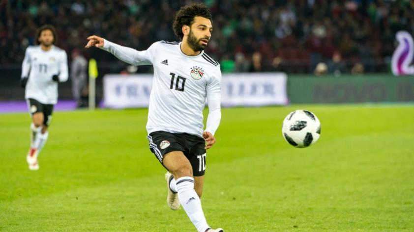 ¡Mohamed Salah sí estará en Rusia 2018!