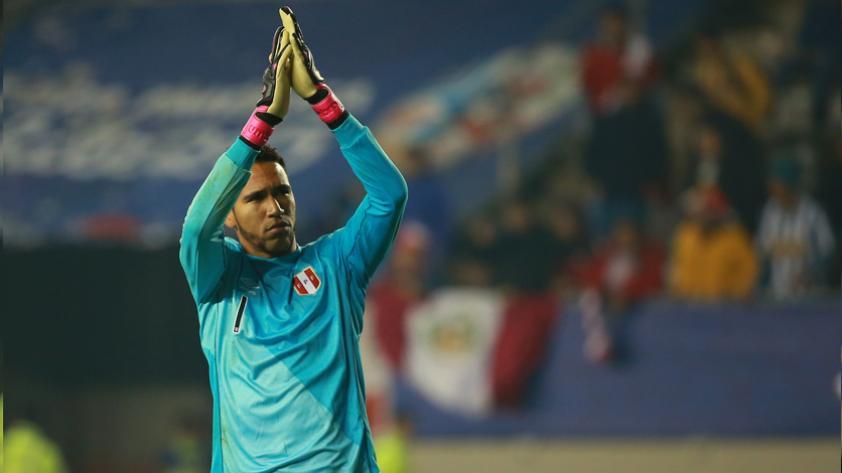 Selección Peruana: Ricardo Gareca contó por qué optó por utilizar a Pedro Gallese a último minuto