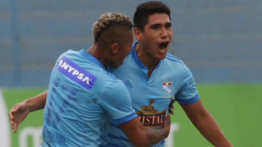 Sporting Cristal vs. Alianza Atlético: los celestes golearon por 4-0 en el Alberto Gallardo