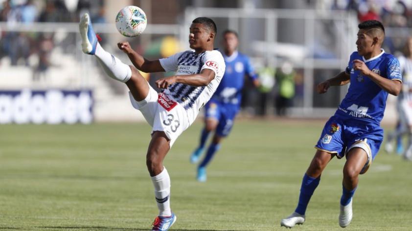 Alianza Lima vs Binacional: ¿qué resultado necesitan los blanquiazules para ser campeones de la Liga 1 Movistar?