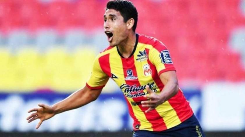 ¿Por qué Irven Ávila juega con la sub-20 de Morelia? esto dijo el entrenador