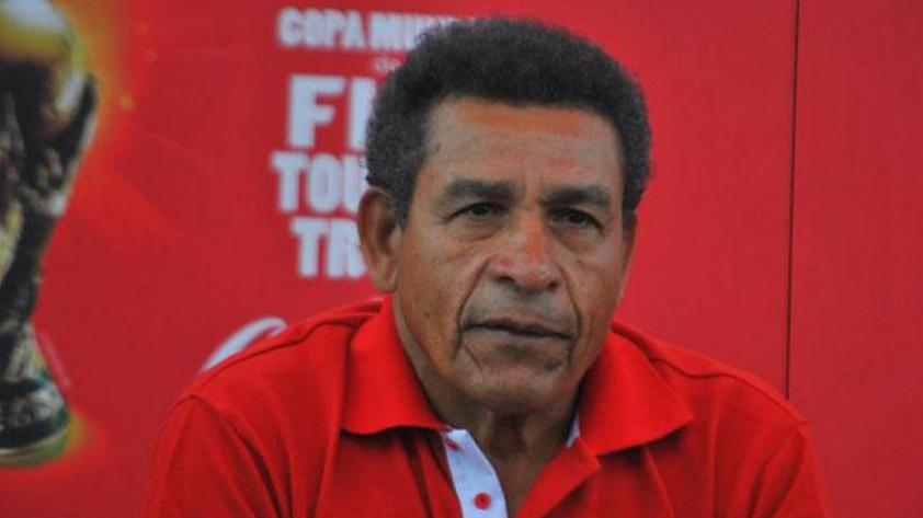 """Héctor Chumpitaz: """"Hay que seguir dándole confianza a Carlos Cáceda"""""""