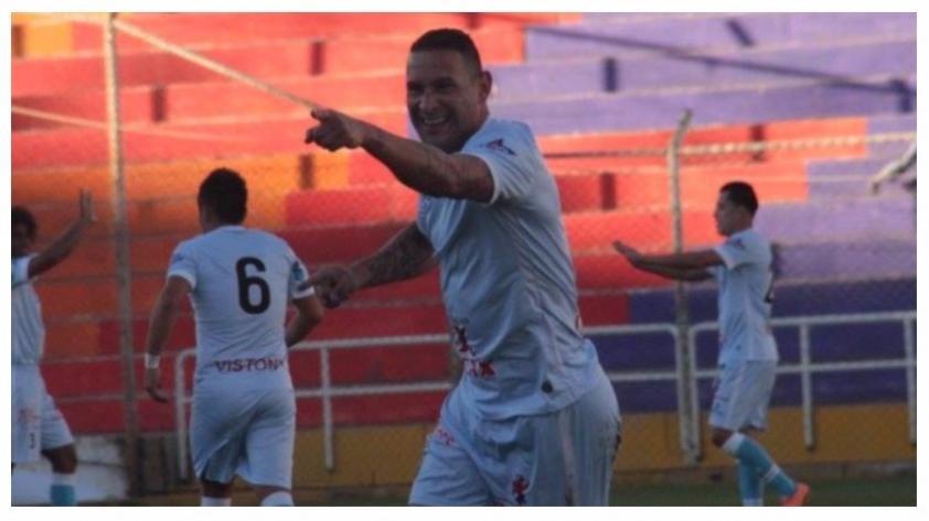 Juan Aurich pedirá los puntos por supuesta mala inscripción de Carlos Neumann en Garilcaso