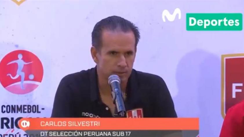 Sudamericano Sub 17: