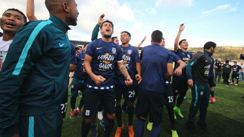 Las fortalezas del Alianza Lima campeón