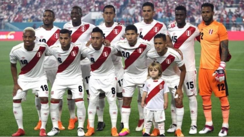Selección Peruana: ¿Cuándo jugará de nuevo la blanquirroja previo a Rusia 2018?