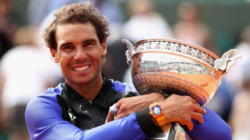 Roland Garros: las anécdotas de una leyenda llamada Rafael Nadal