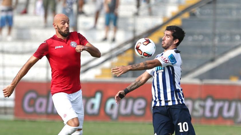 Juan Aurich vs. Alianza ya no se juega este domingo
