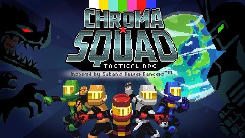Análisis: Chroma Squad (PS4)