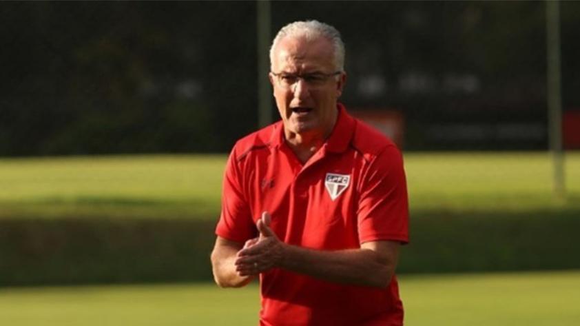 Dorival Junior quiere que Christian Cueva se quede en Sao Paulo