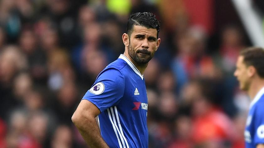 Oficial: Chelsea y Atlético Madrid llegaron a un acuerdo por Diego Costa