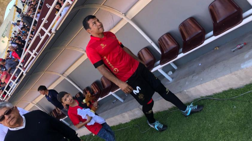 ¡La despedida de Ysrael Zúñiga fue con gol!: Melgar derrotó 3-2 a San Martín por el Torneo Apertura