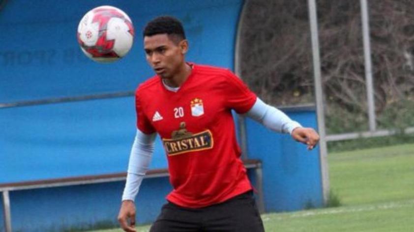 Selección Peruana: Marcos López, el jugador más joven que convocó Gareca