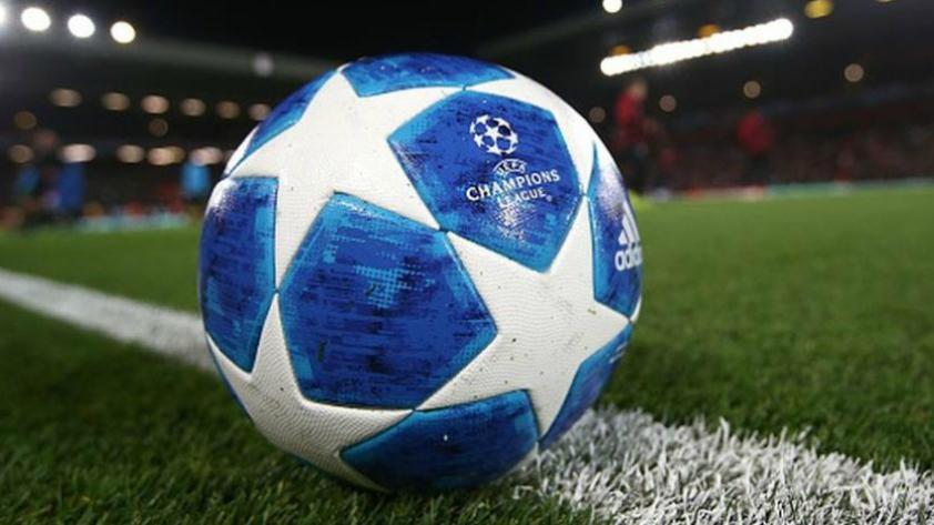 Todo listo: conoce las llaves de los 8° de final de la Champions League