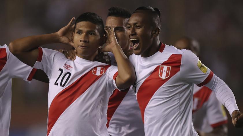 Vamos Perú: Clubes peruanos mostraron su apoyo a la selección