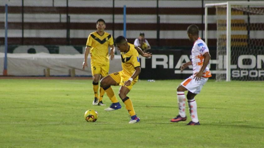 Vuelve la Copa Movistar: el fútbol se reanuda este viernes en la noche en el Callao
