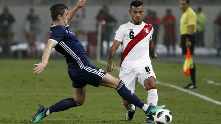 Selección Peruana: Miguel Trauco tendría su futuro en Europa