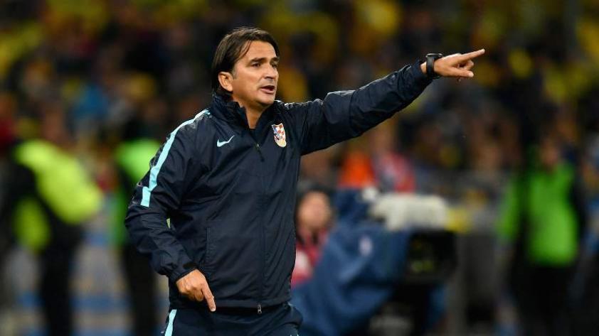 Técnico de Croacia afirma que el partido con Argentina será el más fácil
