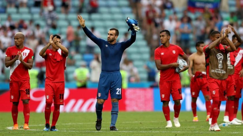 Selección Peruana: Míster Chip publica nuestra nueva posición en ranking mundial de la FIFA