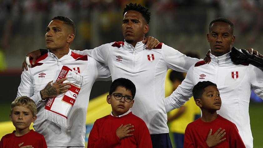 Selección peruana tomará previsiones para su viaje a Nueva Zelanda
