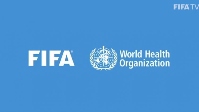 Todos contra el coronavirus: la FIFA y la OMS lanzan campaña con figuras del fútbol mundial (VIDEO)