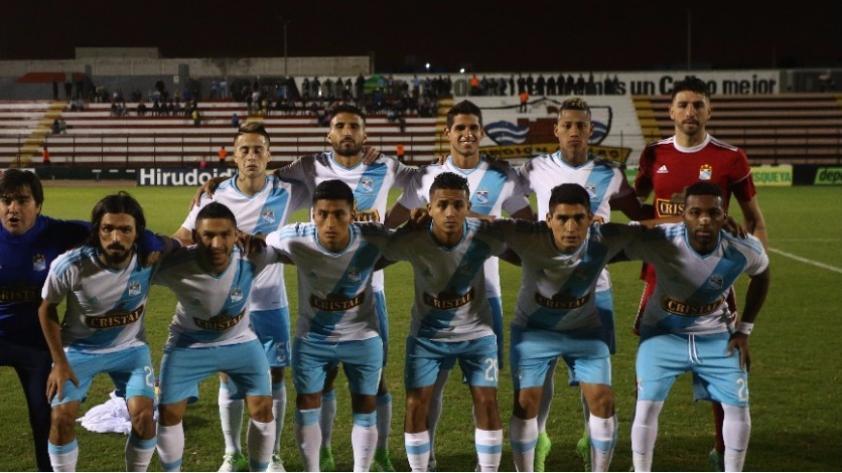 Sporting Cristal: el once cervecero que buscará vencer a Universitario de Deportes